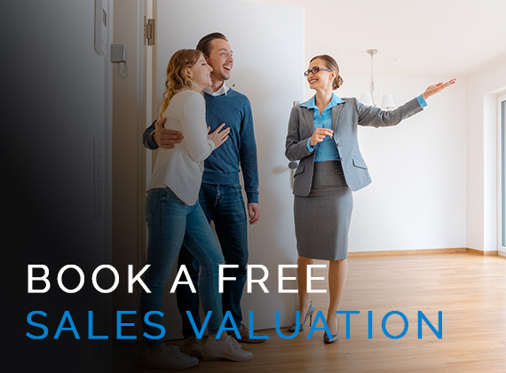 Free Sales Valuations