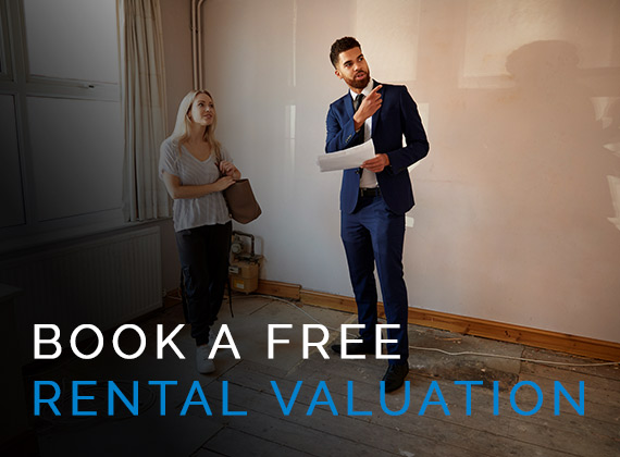 Free Rental Valuations